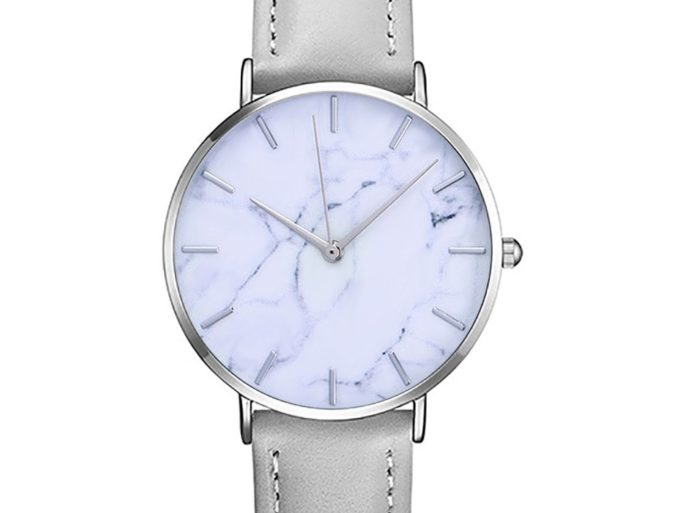 montre marbre