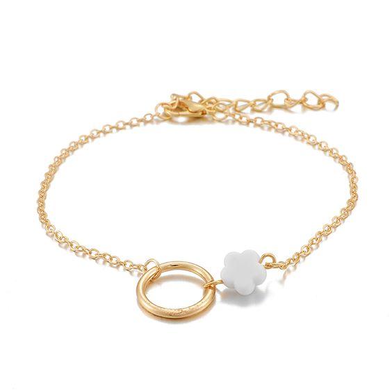 bracelet cercle original