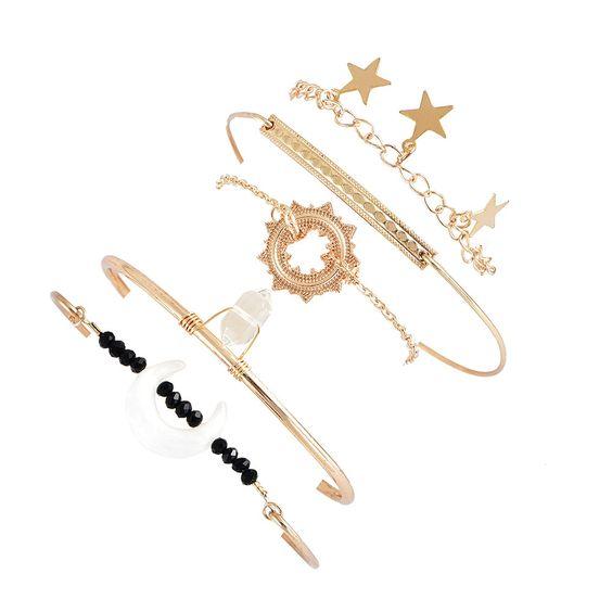 bracelet corne original