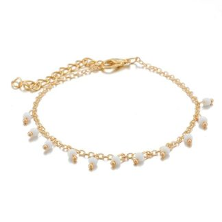 bracelet fin tendance