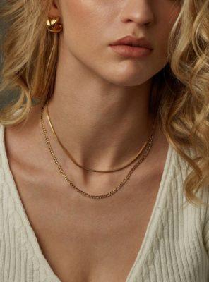 bijoux femme tendance hiver 2021