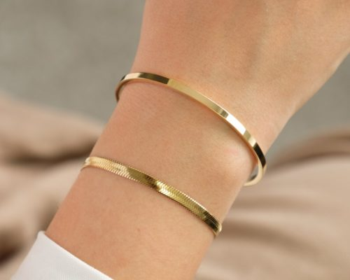 bracelet cadeau noel femme